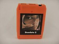 Deodoto 2 - Quadraphonic 8 Track - Near Mint condition - Shipping Discounts Too!