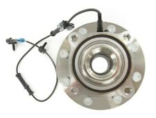 Wheel Bearing and Hub Assembly Front SKF BR930783