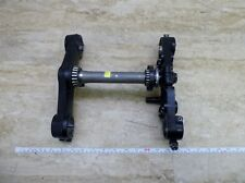 1988 Suzuki GSX1100F Katana GSX S795. triple tree steering stem clamp yoke