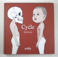 CYCLE Ruth Gwily 2008 Edicions Garabaage Barcelona Spain Catalan Art
