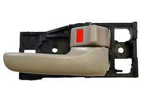 NEW RH Front Inside Door Handle Beige Fawn for 00-06 Tundra Regular / Access Cab