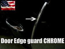 4pcs CHROME Door Edge Guard Trim Molding Car Truck Suv LAND ROVER4CG