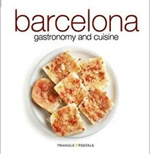 New Barcelona Gastronomy and Cuisine by Toni Monné 978