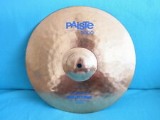PAISTE 2000 MEDIUM HI-HAT 13 BOTTOM BECKEN
