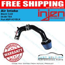 Injen Fits 04-08 TSX Black Cold Air Intake SP1431BLK