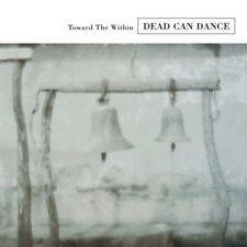 DEAD CAN DANCE - TOWARDS THE WITHIN (REMASTERED)  CD NEW!