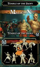 Les los diez truenos BNIB Templo Del Amanecer-Shen Long Redondo wyr20711