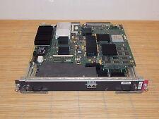 Cisco WS-X6502-10GE 10-Gigabit Ethernet Base Module with WS-G6488,WS-F6K-DFC