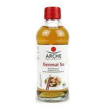 (1,80 EUR/100 ml) Arche Genmai Su Reis Würzsauce bio 250 ml