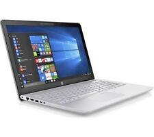"HP Pavilion 15-CD056SA 15.6"" AMD A9 1TB HDD 4GB MEM Portátil Plata-Windows 10"