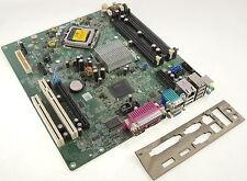 ORIGINAL Dell Optiplex 760 DT Intel Motherboard LGA775 D517D