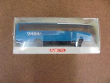 Wiking 7140636 Reisebus MB 0 404 RHD 1:87