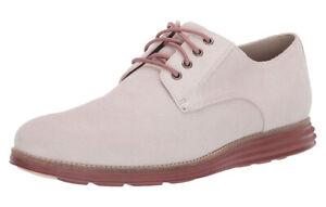 NIB - Cole Haan Original Grand Plain Toe Leather Men Shoes Sz. 13