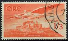 Ireland 1948-65 SG#143a 1s3d Red-Orange Air Used #D81904