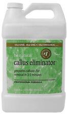 Be Natural Callus Eliminator - 128oz / 1 gal (21390)