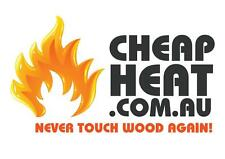 WHEAT,PIT& WOOD PELLET MULTI-FUEL  HEATER.  THEY ARE HERE!!!