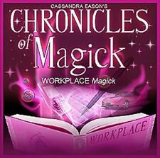 CHRONICLES OF MAGICK - WORKPLACE MAGICK  CD