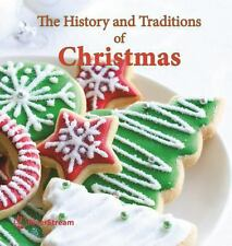 Christmas by Aaron Frisch (2013, Paperback) The History and Traditions of