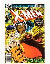 Uncanny X-Men #117 Marvel 1978 Claremont Byrne 1St Shadow King! Prof X Origin!