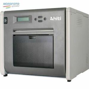 HiTi P 525L Fotodrucker / Thermodrucker