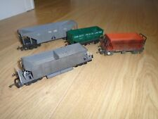 Collection of Wagons for Hornby OO Gauge Sets
