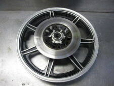 "1979 Yamaha RD400F RD400 Daytona Special Front Wheel Rim 18"" x 1.85"" PRT2"