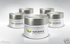 Naturaful Breast Enlargement Cream Buy 3 get 2 free - 5 Jars (5 Month Supply)