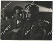 foto film AMORE IN CITTA' regia redazionale PAROLE 1953 NEOREALISMO