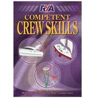 RYA CCPCN - Competent Crew Skills