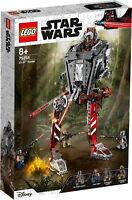 75254 LEGO Star Wars AT-ST Raider Set inc Minifigures 540 Pieces Age 8+