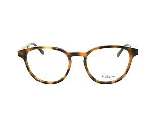 Brand New Ladies Mulberry Glasses Model  VML012 Plus Free SV lenses