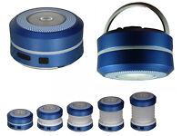 Powerplus Meerkat Dynamo LED Flashlight Camping Lantern Emergency Charger Mobile
