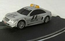 Scalextric Mercedes AMG ranura de coche B25 coche de seguridad