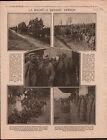 WWI Poilus Bataille Verdun Deutsches Heer Tirailleurs Joffre 1916 ILLUSTRATION