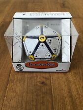 IcoSoKu Brainteaser 3D Puzzle Brain Strategy New Hand Held Dexterity Toy