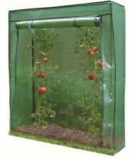 TOMATO GREENHOUSE GROW GARDEN COVER PLANTS FLOWERS OUTDOOR GROW BAG NEW