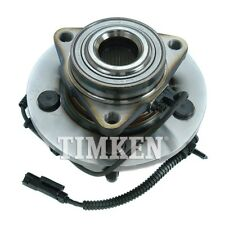 Wheel Bearing and Hub Assembly TIMKEN SP500101 fits 06-08 Dodge Ram 1500