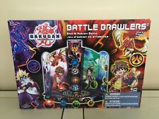 BAKUGAN BATTLE BRAWLERS SKILL AND ACTION GAME NEW UNOPENED AGES 5+