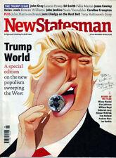 New Statesman Magazine 18th-24th November 2016