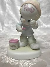 Precious Moments-Clown-You Are Always On My Mind 306967 Baby Gift