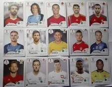 New Complete Panini World Cup FIFA 2018 Russia Loose Stickers Set & Empty Album
