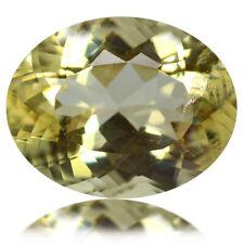 3.50 CT GOLDEN YELLOW COLOR NATURAL LABRODARITE