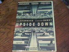 Upside Down with Jim Sturgess, Kirsten Dunst PG-13