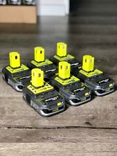 Ryobi One+ 18V 2.5ah Lithium Battery - Suit Ryobi One+ 18V Garden Power Tools