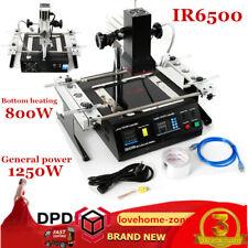 IR6500 Infrared BGA Rework Station SMD SMT Soldering Heating Welder Machine PS3