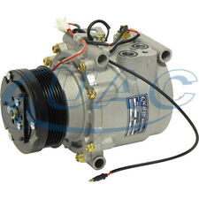 Universal Air Conditioner (UAC) CO 4917AC A/C Compressor New 1 Year Warranty