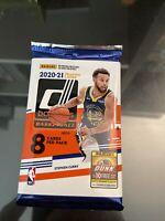 (1) 2020-21 Panini Donruss NBA Basketball Blaster Pack | FACTORY SEALED  LaMelo?