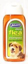Johnsons perro Limpieza Champú 200ml