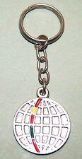 Vintage Keychain, porte clé, Portachiavi, 5 Centenario Tratado de Tordesilhas