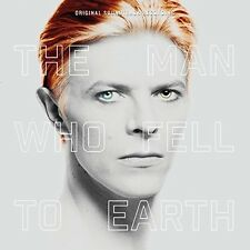 Man Who Fell To Earth / O.S.T. [New Vinyl]